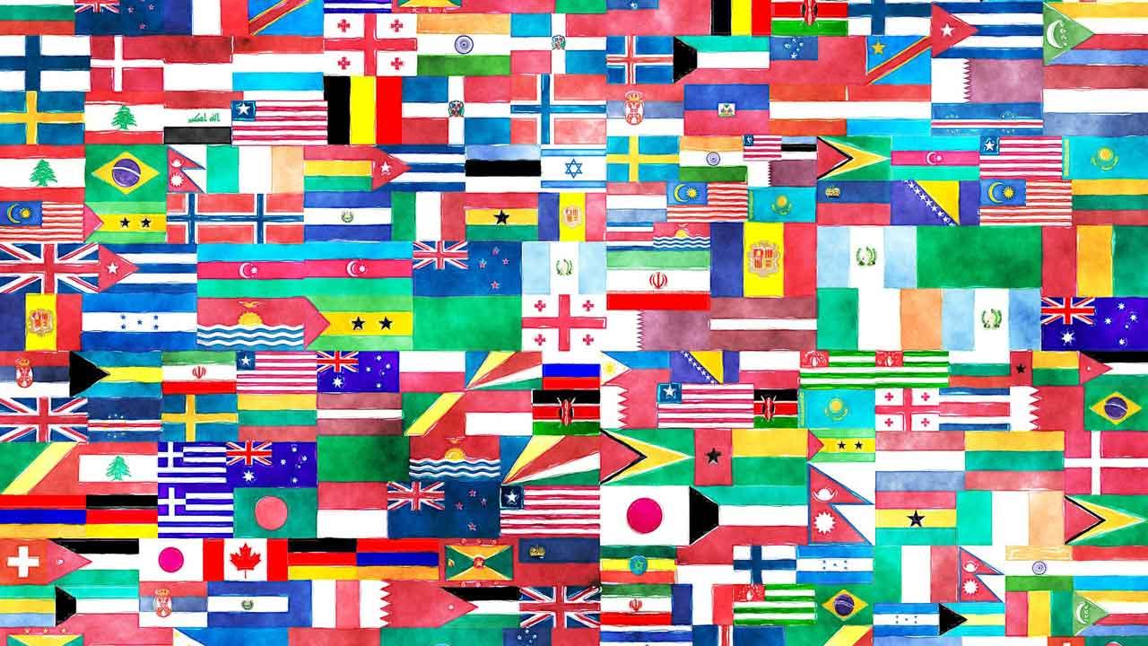 Jede Menge Sprachen existieren auf der Welt. Spanisch ist dabei nicht gleich Spanisch und auch Englisch nicht gleich Englisch.