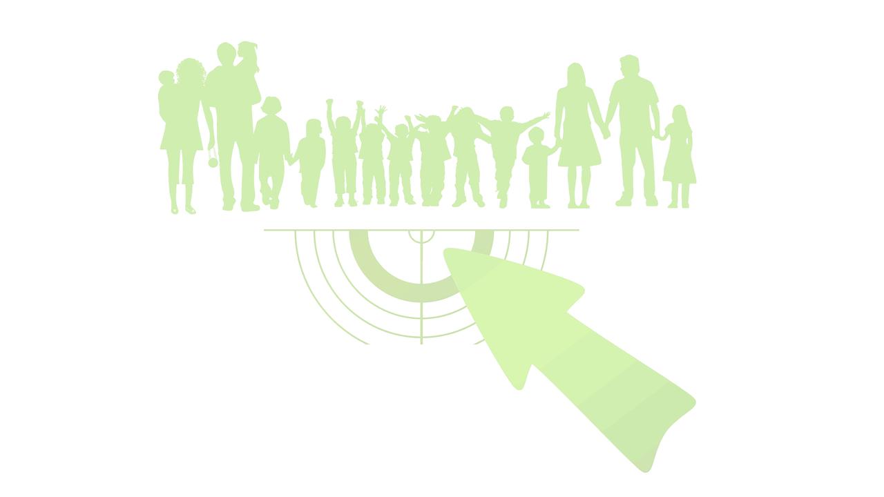 Wie überall im Marketing ist die Zielgruppe auch bei der Wahl des richtigen Sprechers das A und O.