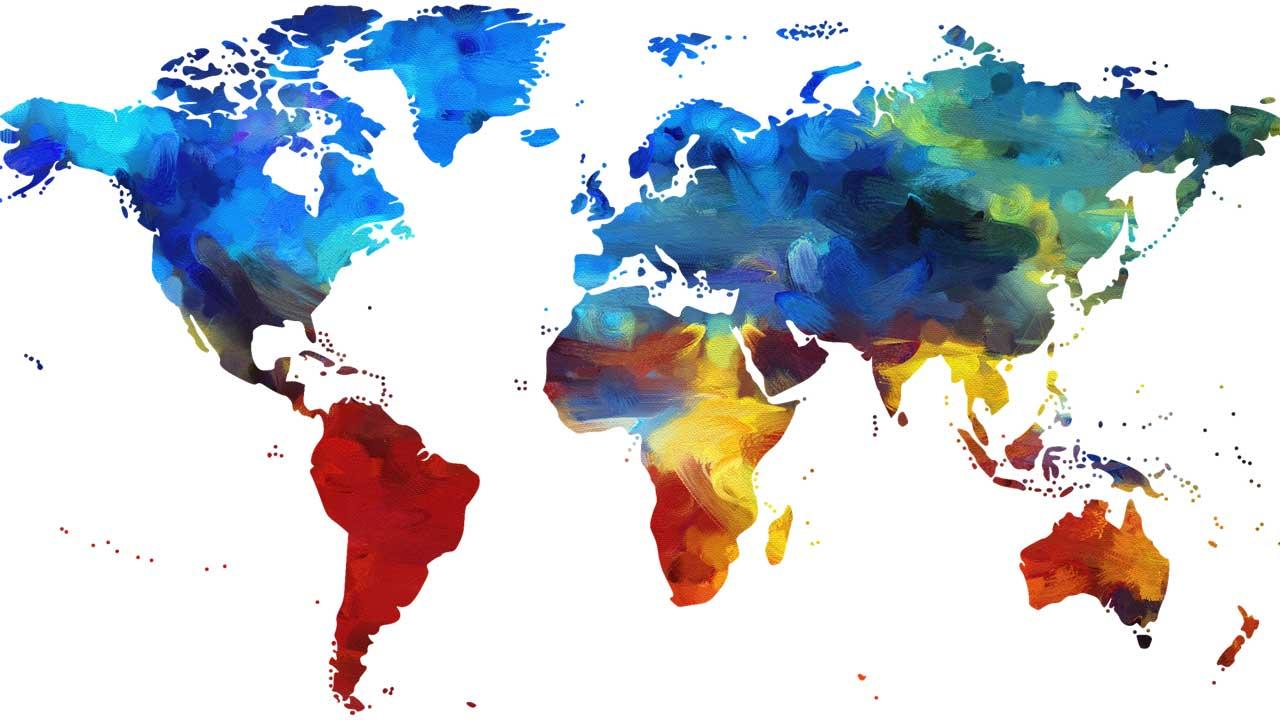 Kennen Sie Ihren Markt. Sprachen unterscheiden sich weltweit teilweise massiv, selbst wenn es sich augenscheinlich um ein und dieselbe Sprache handelt.