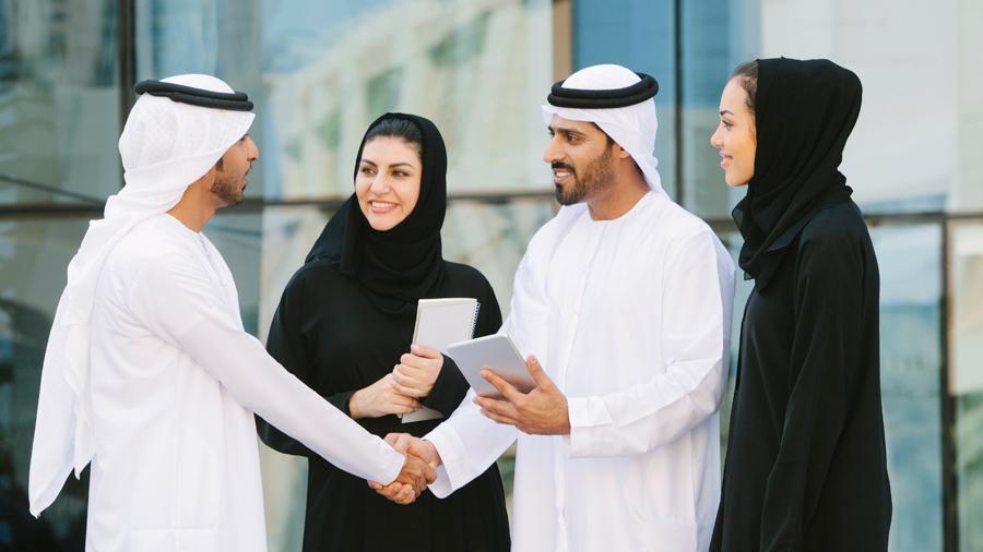 Lokalisierung und Untertitelung auf Arabisch. Wir adaptieren Ihren Werbefilm.