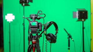 Corona Maßnahmen in unserem Videostudio