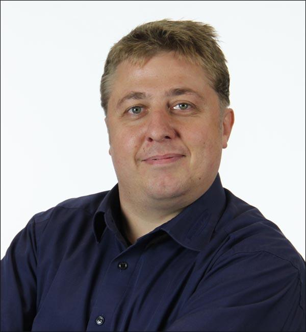 Daniel Klahr