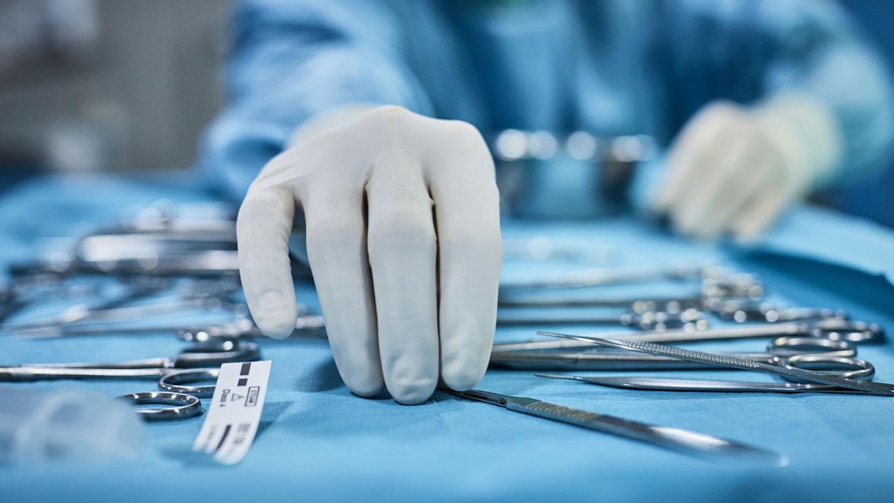 Dreharbeiten im Operationssaal? Ein Fall für die Pionierfilm.