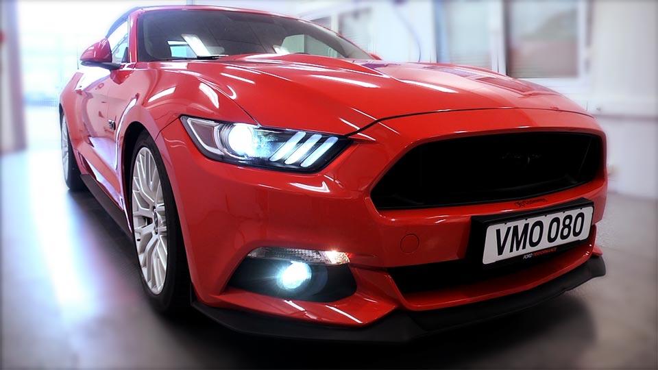 Einen Erklärfilm erstellen für Ford? Kein Problem für die Pioniere.