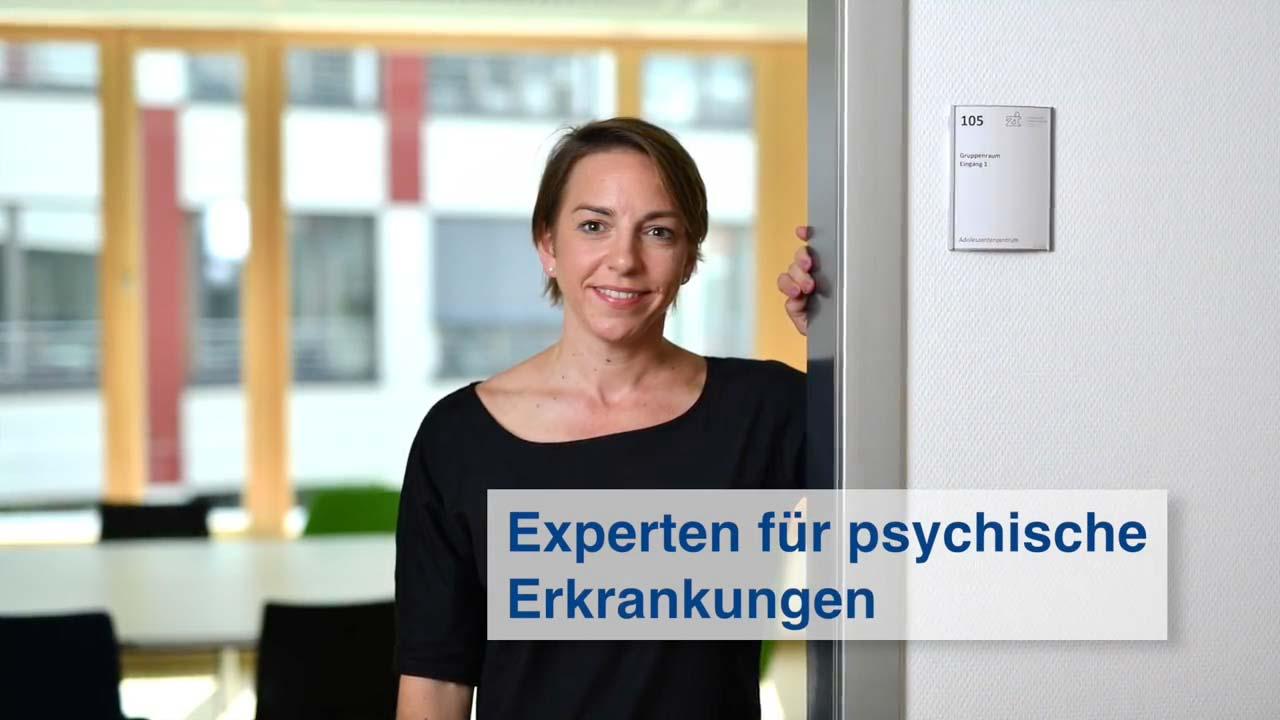 Wir durften das Erklärvideo herstellen, welches Anwohner Mannheims über die neue Bauphase für das Zentralinstitut für seelische Gesundheit informiert.