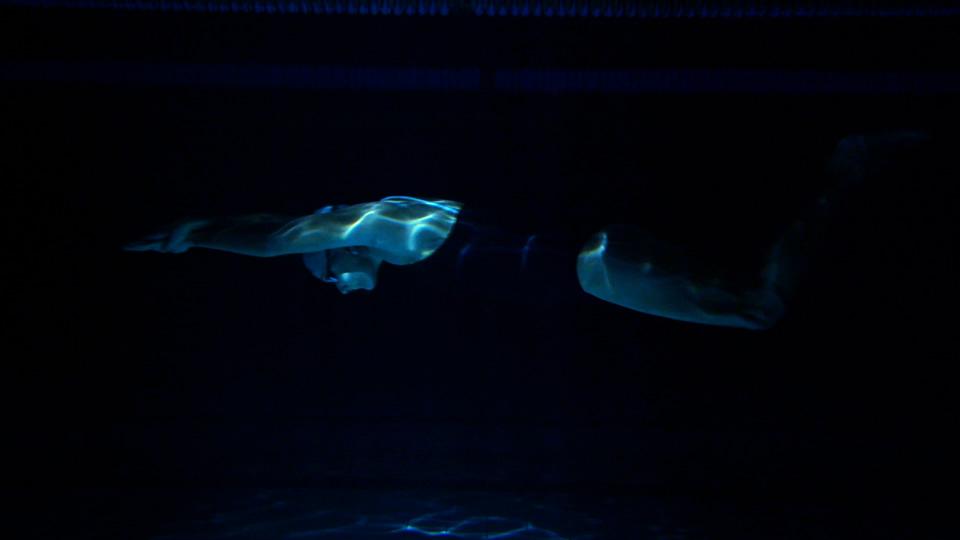 Unter Wasser zu filmen gelingt nur, wenn man weiß wie.