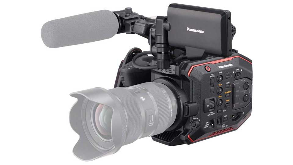 Auf der Suche nach speziellen Kameras? Bei uns können Sie jede Menge mieten.