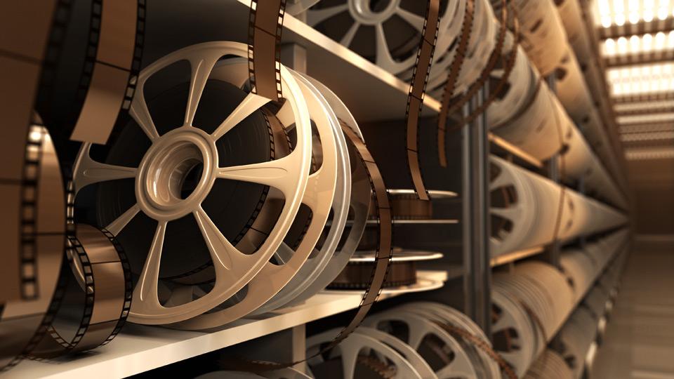 Videomaterial für Archiv produzieren - Wer das tut investiert in die Zukunft.