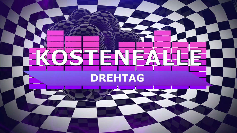 Kostenfallen in der Videoproduktion - Episode 07 - Am Drehtag