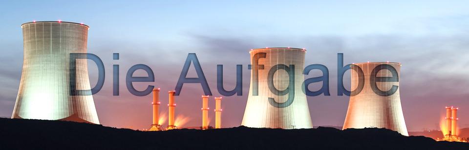 Die Langzeitdokumentation in den beiden Kernkraftwerken hatte ein und dieselbe Aufgabe. Alles filmisch begleiten.