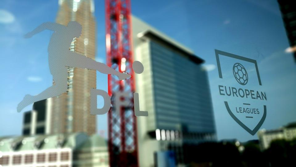Wir haben einen Livestream für die Pressekonferenz der European Leagues im Jahr 2018 durchgeführt.