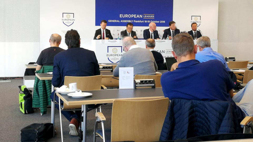 Im Zuge unseres Livestreams für die Pressekonferenz der European Leagues waren nicht nur Journalisten vor Ort. Auch im Internet gab es jede Menge Zuschauer.
