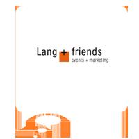 Wir haben bereits Filme produziert für Land and Friends