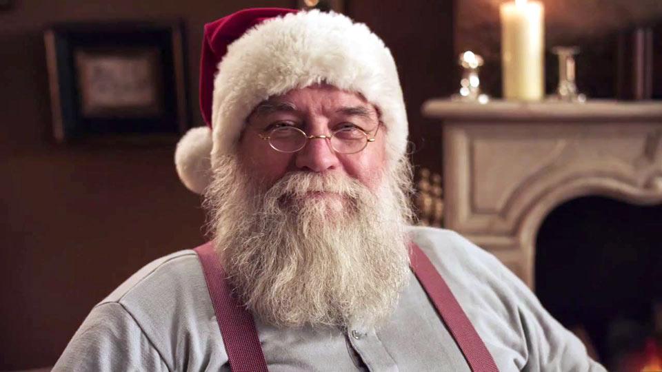 Das Pionierfilm Weihnachtsvideo als Weihnachtsgruß 2017.