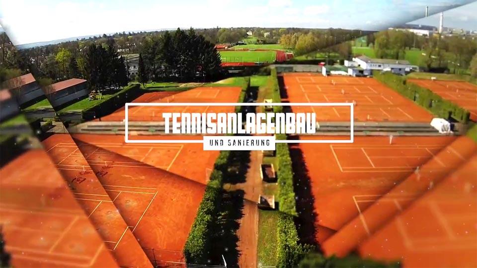 Wir haben einen Imagefilm für Tennis Nohe erstellt.