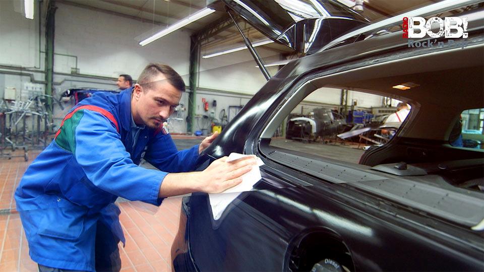 Im Rahmen der Radio BOB! Werbekampagne haben wir ein Recruitingvideo für Fahrzeugbauer Carl Friederichs erstellt.