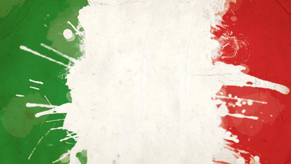 Italienisch ist weniger verbreitet als Französisch oder Spanisch. Aus diesem Grund spielen globale Unterschiede bei der Untertitelung kaum eine Rolle.