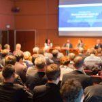 Livestream einer Forumsdiskussion durch die Pionierfilm GmbH.