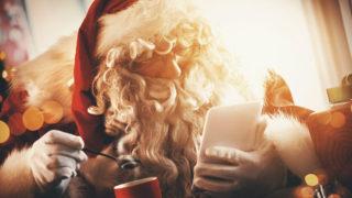 Weihnachtsvideo erstellen für Ihre Kunden – So geht's