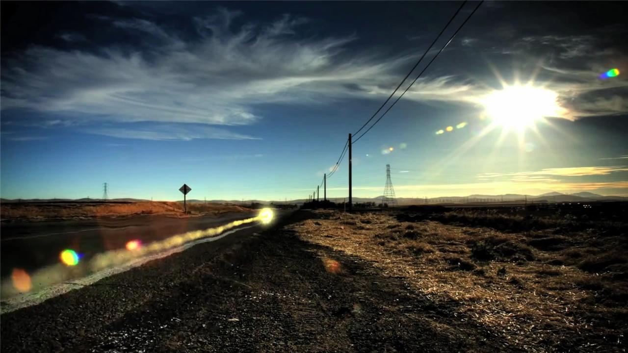 Unser Kamerateam begleitete Stefan Schlegel im Vorfeld des Race Across America 2012.