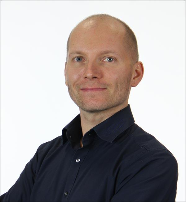 Ralf Biebeler