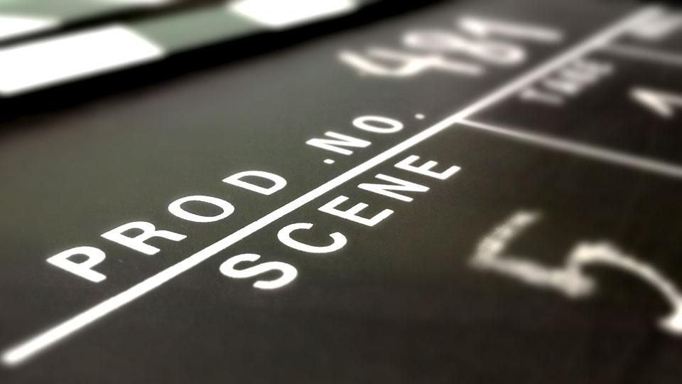 Werfen Sie hier einen Blick auf unsere Referenzen in der Filmproduktion.