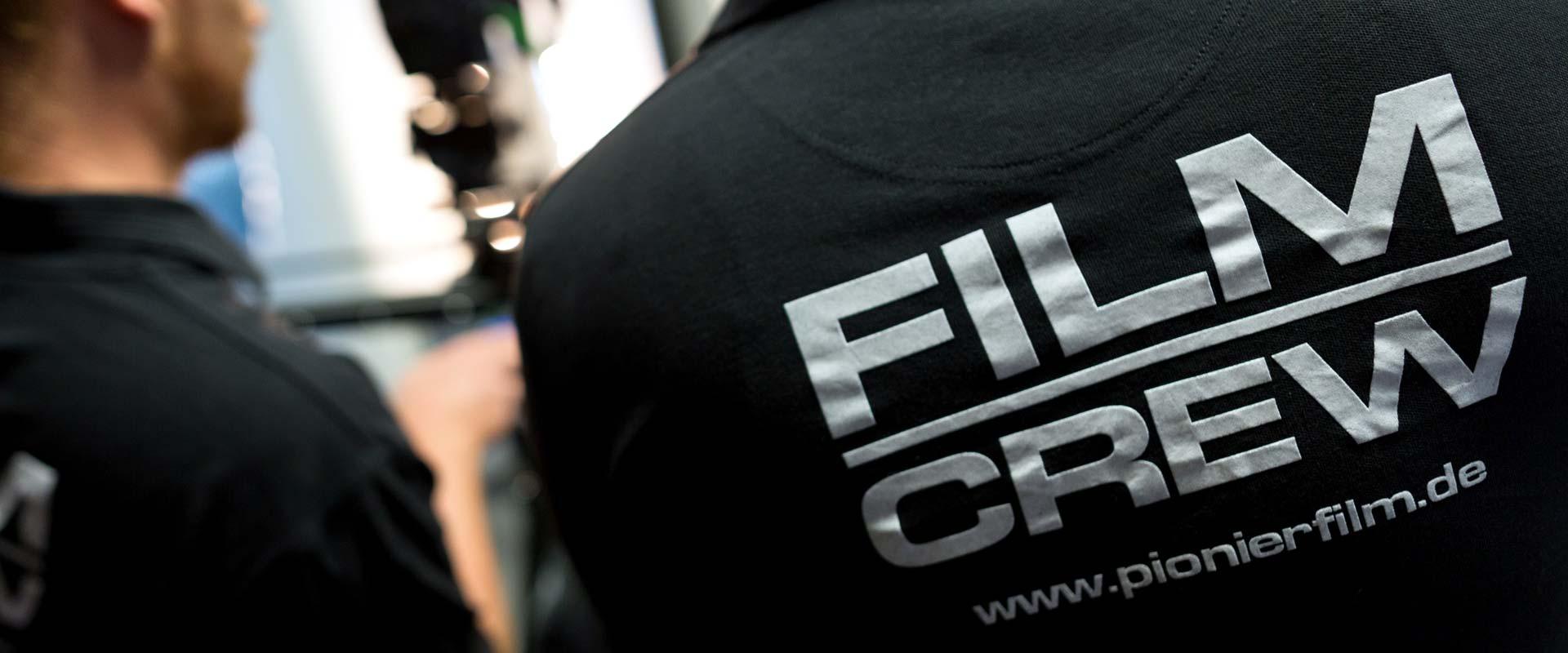 Die Pionierfilm GmbH ist Ihr professioneller Filmproduzent für Produktionen in Mannheim, Frankfurt, Heidelberg und den Rest der Bundesrepublik.