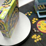 Das Spielevideo, das wir für HUCH produziert haben, ist für das Spiel Cookies.