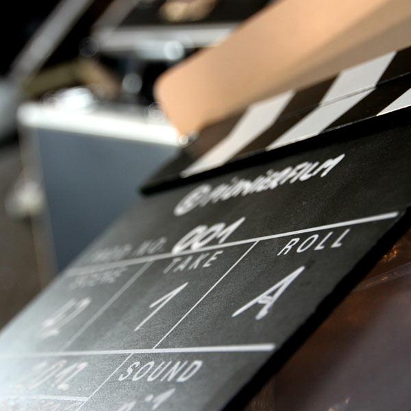 Wir sind ein marktorientiert und dennoch kreativer Filmproduzent