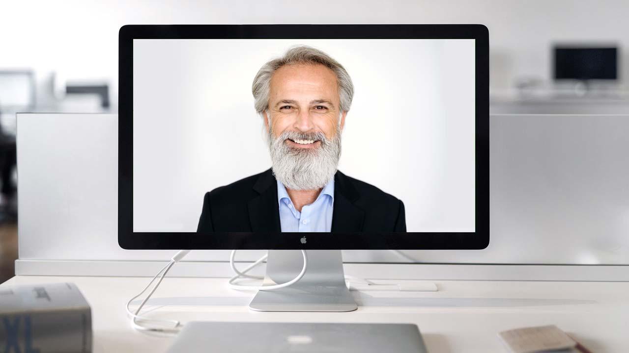 Lesen Sie hier 9 Tipps für ein besseres Videobild beim Live Webcast oder Webinar.