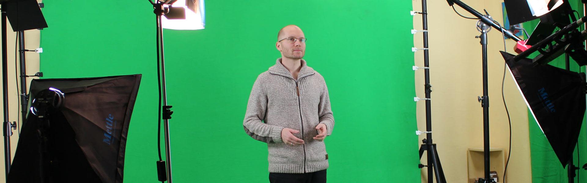 Produzieren Sie Ihren Recruitingfilm mit Pionierfilm.