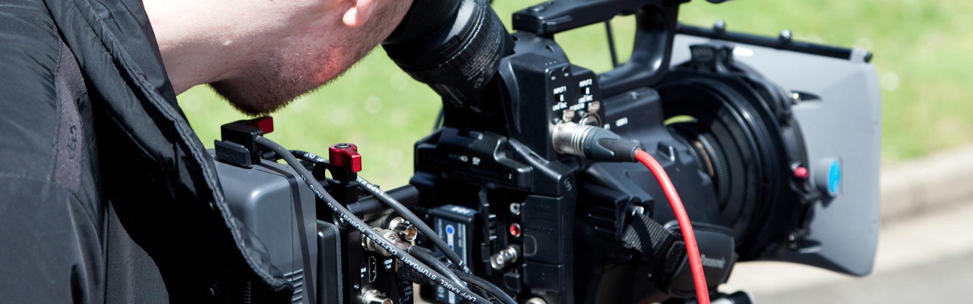 Buchen Sie Ihre Kamerateam bei Pionierfilm.