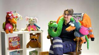 Die Puppen-spielende Notärztin – Medizinische Unterhaltung – [Case Study 5] Dr. Mottl-Link
