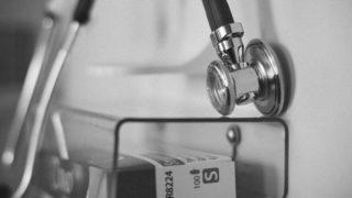 Markenkommunikation von Pharmaunternehmen für Rx-Medikamente