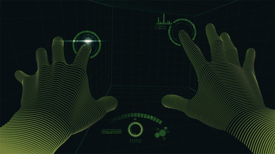Wir nahmen die Vertonung für ein VR-Spiel vor, welches auf einer Messe eingesetzt wurde.