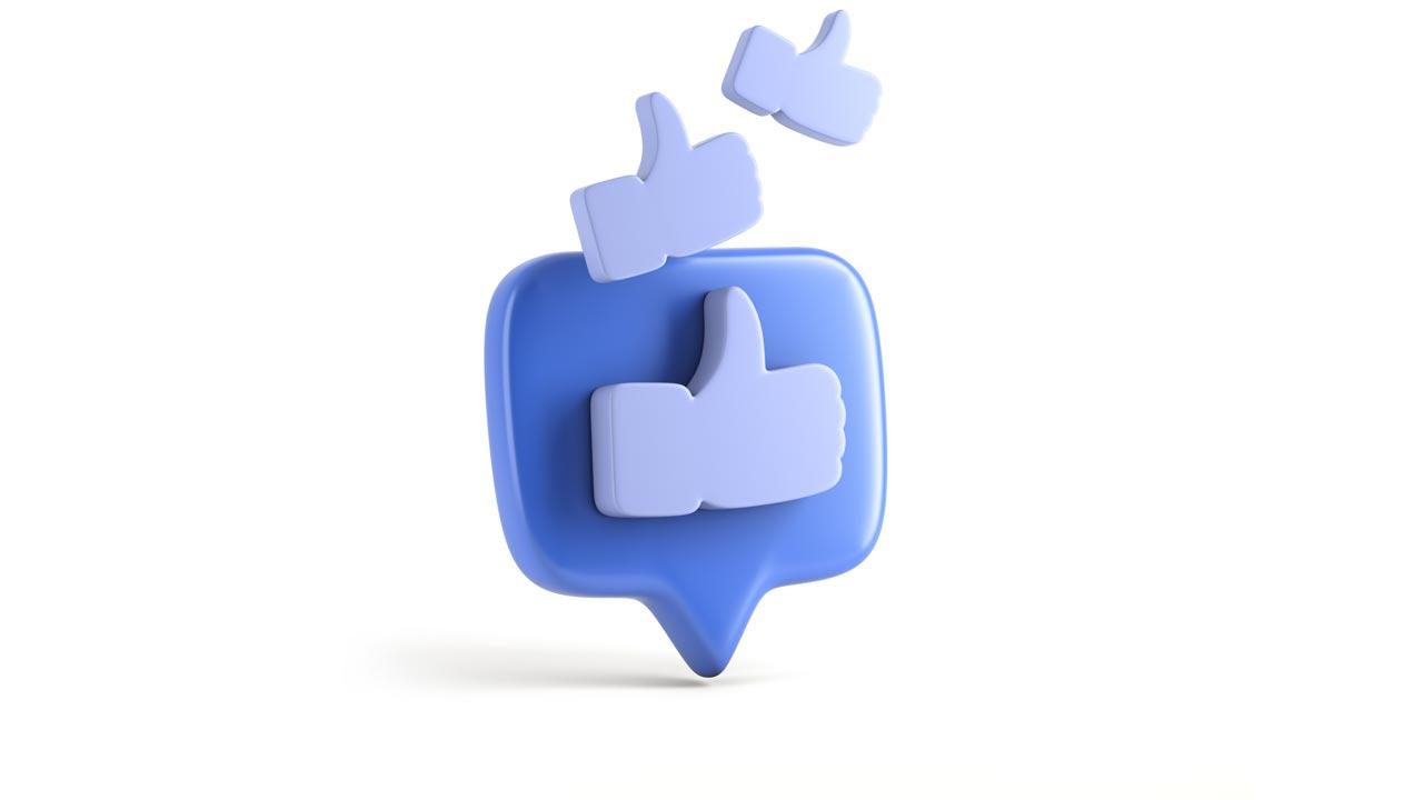 Für Social Media Kanäle ist es essenzielle, dass Ihr Logo am Anfang zu sehen ist.