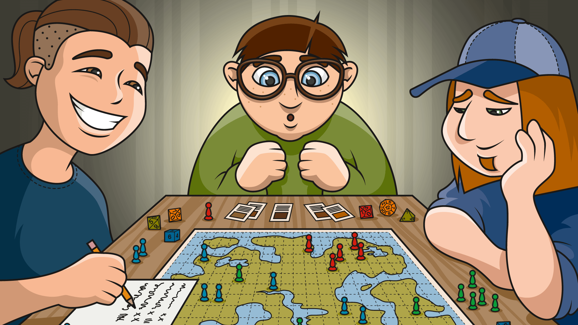 Seit 2010 erstellen wir für HUCH! Videos über deren Brettspiele, Familien und Gesellschaftsspiele. In dieser Case Study stellen wir Sinn und Zweck des Ganzen vor.
