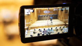 Virtuelle Präsenz im Livestream – Wittenstein ENTER THE FUTURE
