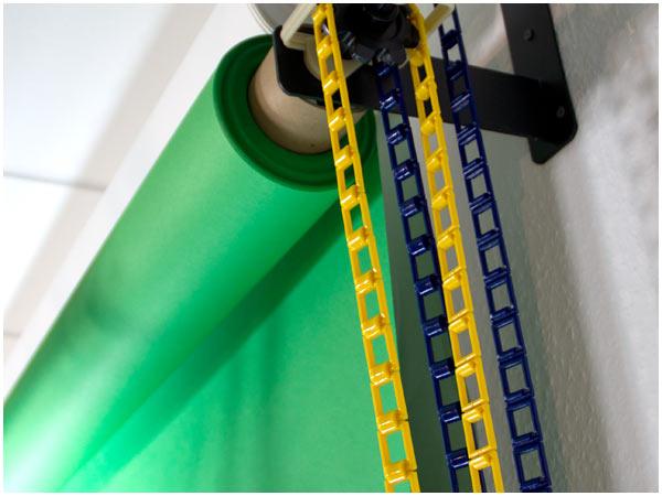 Unser Filmstudio in Viernheim verfügt über verschiedene Screens. Unter anderem auch ein Greenscreen.
