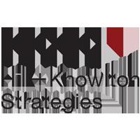 Wir haben bereits Filme produziert für Hill + Knowlton