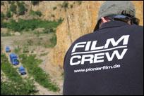 Werbefilme für Fahrzeugbauer aus Frankfurt.
